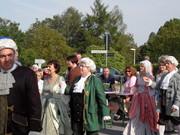 Historische Tanzgruppe der DFG